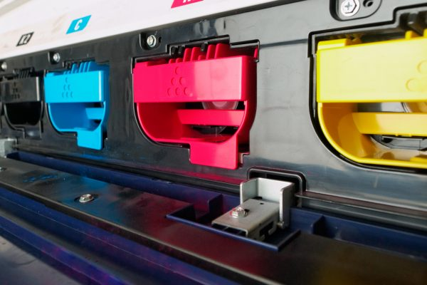 Offset – Large Format – Digital Printing