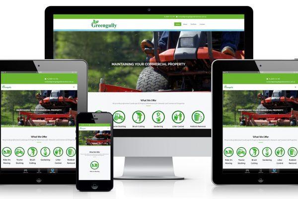 Greengully Garden Services