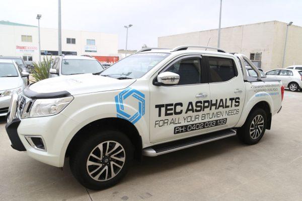 Tec Asphalts